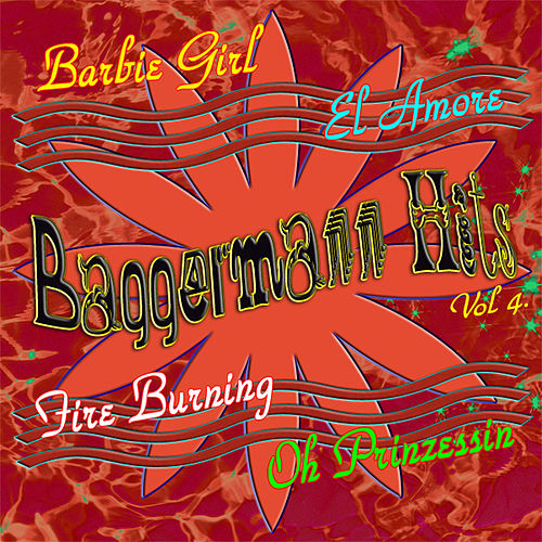 Play & Download Baggermann Hits Vol. 4 by Various Artists | Napster