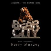 BearCity by Kerry Muzzey