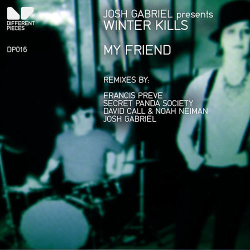 Play & Download My Friend by Josh Gabriel | Napster
