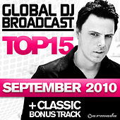 Global DJ Broadcast Top 15 - September 2010 by Various Artists