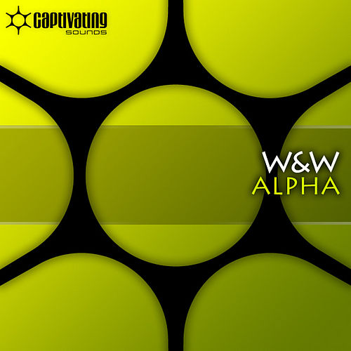 Alpha by W&W