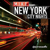 New York City Nights by Various Artists