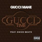 Gucci Time [Feat. Swizz Beats] by Gucci Mane