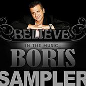 Believe In The Music SAMPLER by Various Artists
