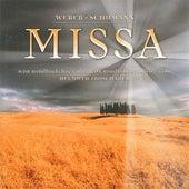 Play & Download Weber, C.M. von: Missa sancta No. 2,