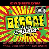 Play & Download Cash Flow Presents Reggae All Star, Vol. 1 by Various Artists | Napster