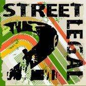 Play & Download Street Legal 2 by Rennie Pilgrem | Napster