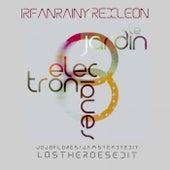 Le Jardin Electronique by Irfan Rainy