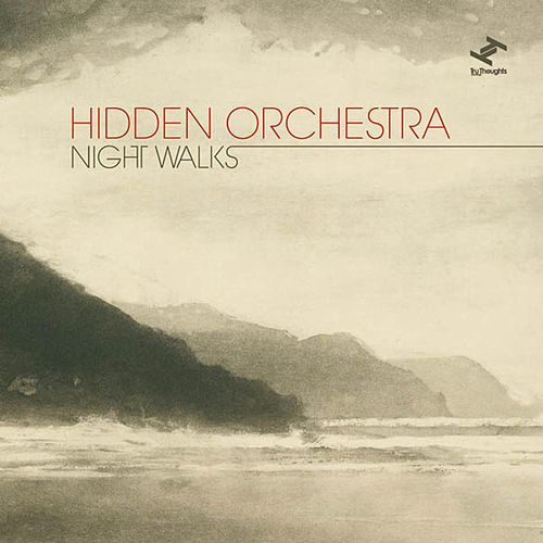 Night Walks by Hidden Orchestra