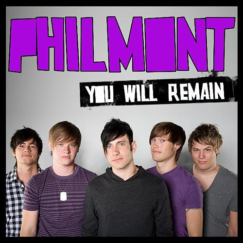 You Will Remain by Philmont