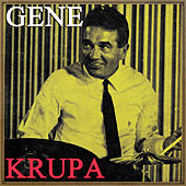 Vintage Jazz No. 113 - EP: The Gene Krupa Story by Gene Krupa
