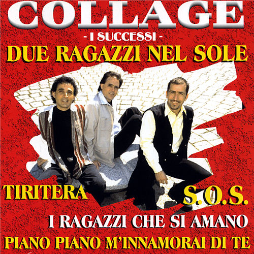 Play & Download I Successi by Collage | Napster