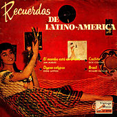 Play & Download Vintage Dance Orchestra No. 191 - EP: Big Band Latino by Various Artists | Napster