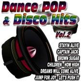 Dance Pop & Disco Hits Vol.2 by D.J. Pop Mix