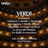 Play & Download Verdi, G.: Overtures by Vassil Stefanov | Napster