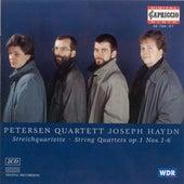 Play & Download Haydn, J.: String Quartets Nos. 1-6 by Petersen Quartet | Napster