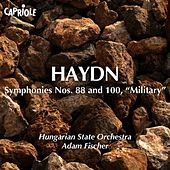 Haydn, J.: Symphonies Nos. 88 and 100,