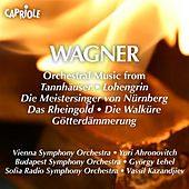 Wagner, R.: Orchestral Music From Operas by Various Artists