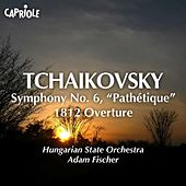 Play & Download Tchaikovsky, P.I.: Symphony No. 6,
