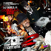 DJ Rell Presents Zoe Montana 2 by Various Artists