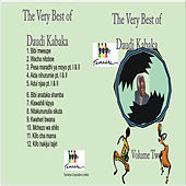 Play & Download The Very Best Of Daudi Kabaka Vol 2 by Daudi Kabaka | Napster