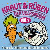 Kraut & Rüben Vol. 2 by Various Artists