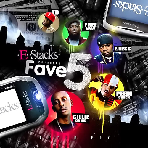Play & Download Fave 5 by Various Artists | Napster