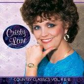Country Classics Vol.II & III by Cristy Lane