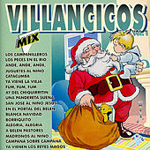 Villancicos Mix, Vol. 1 by Villancicos