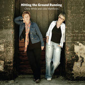 Play & Download Hitting the Ground Running by Chris While | Napster