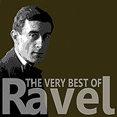 The Very Best of Ravel by Various Artists