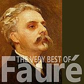 The Very Best of Fauré by Various Artists