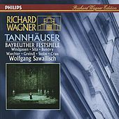 Play & Download Wagner: Tannhäuser by Various Artists | Napster