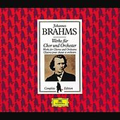 Play & Download Brahms Edition: Works for Chorus and Orchestra by Various Artists | Napster