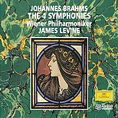 Play & Download Brahms: Symphonies Nos. 1-4; Alto-Rhapsody; Tragic Overture by Various Artists | Napster
