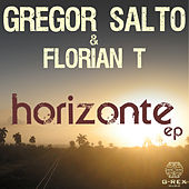Play & Download Horizonte ep by Gregor Salto | Napster