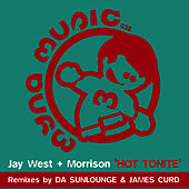 Play & Download Hot Tonite by Jay West | Napster