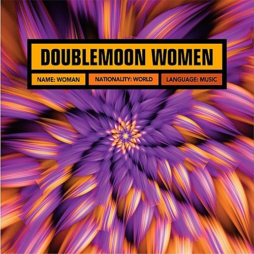 Doublemoon Women by Various Artists