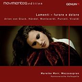 Play & Download Lamenti - furore e dolore by Mareike Morr | Napster