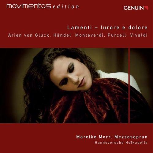 Play & Download Lamenti - furore e dolore by Mareike Morr | Napster
