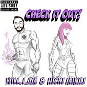 Check It Out by Nicki Minaj