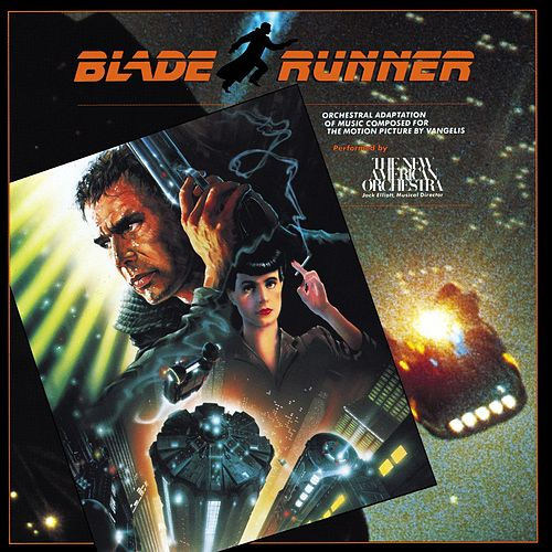 Blade Runner by Blade Runner Soundtrack