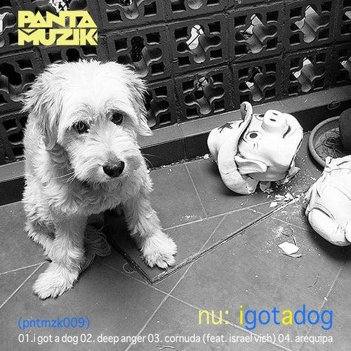 I Got a Dog by NU