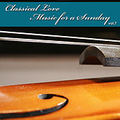 Classical Love - Music for a Sunday Vol 7 by Armonie Symphony Orchestra