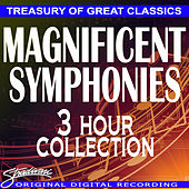 Play & Download Magnificent Symphonies by Various Artists | Napster