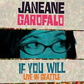 If You Will by Janeane Garofalo