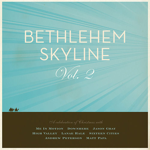 Bethlehem Skyline 2 by Various Artists