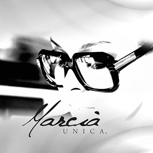 Play & Download Unica. by Marcia | Napster