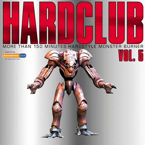 Hardclub Vol. 5 by Various Artists