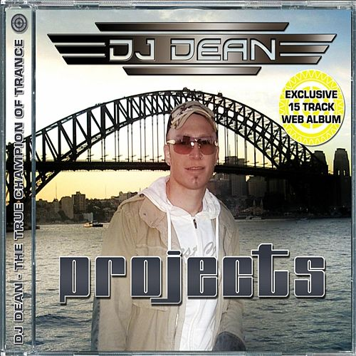 DJ Dean - The Projects by Various Artists